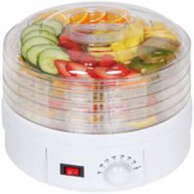 Money-saving product: food dehydrator.