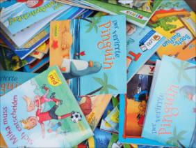 Children's books - free baby stuff