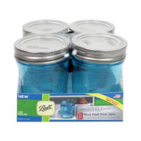 Money-Saving Products - Canning Jars