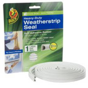 Money-Saving Products - Weatherstrips